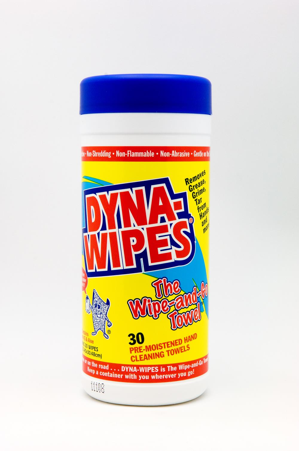 DYNA-WIPES ®
