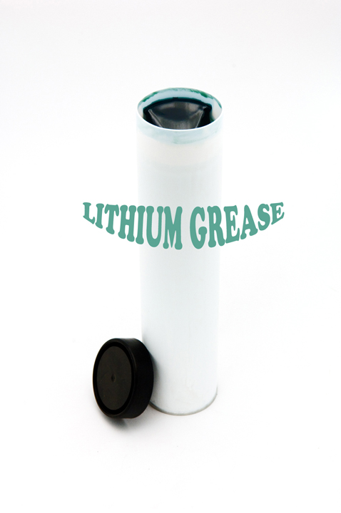 LITHIUM COMPLEX EP GREASE